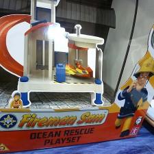 Ocean Rescue Playset